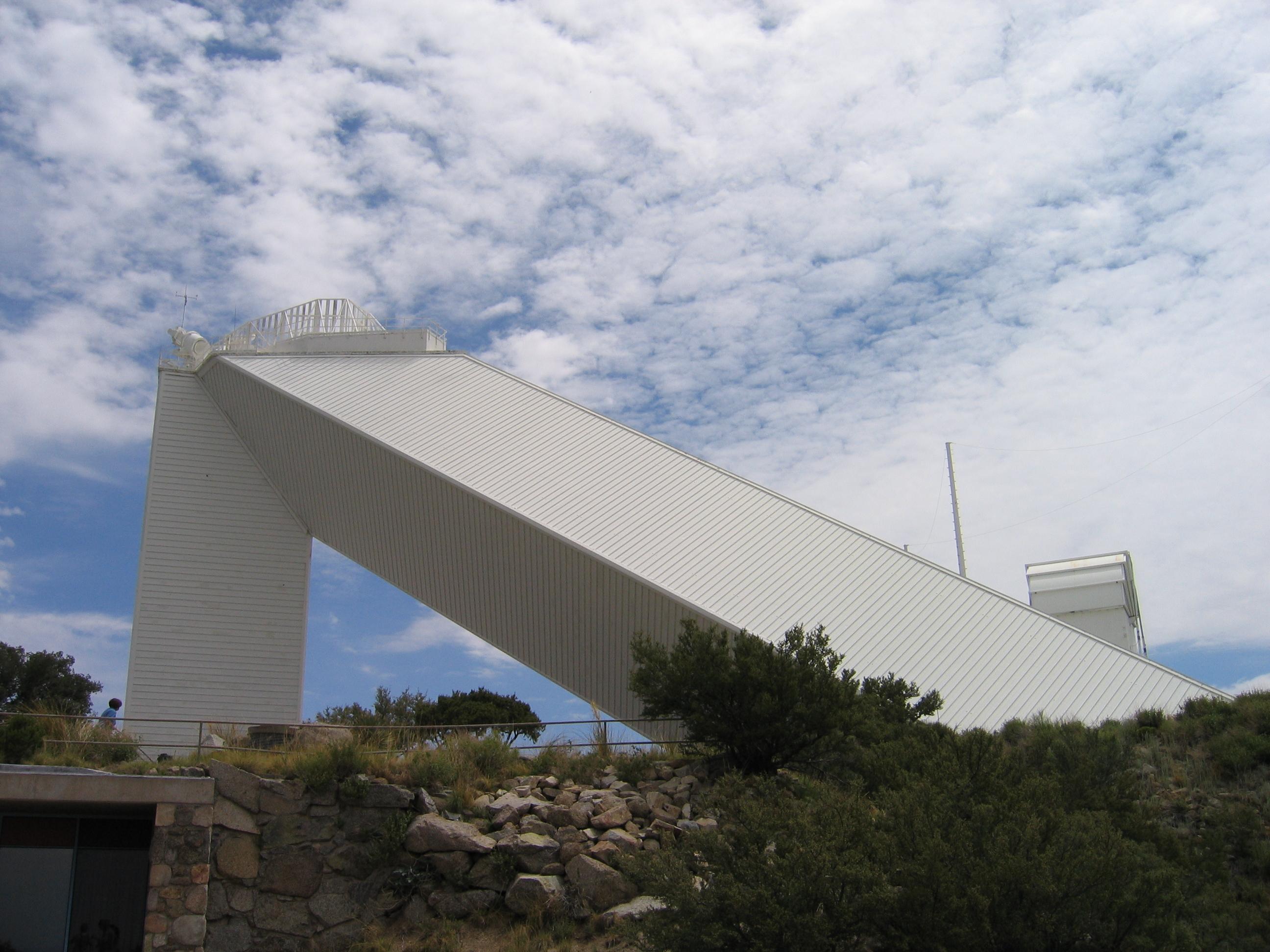 Osservatorio solare del Kitt Peak