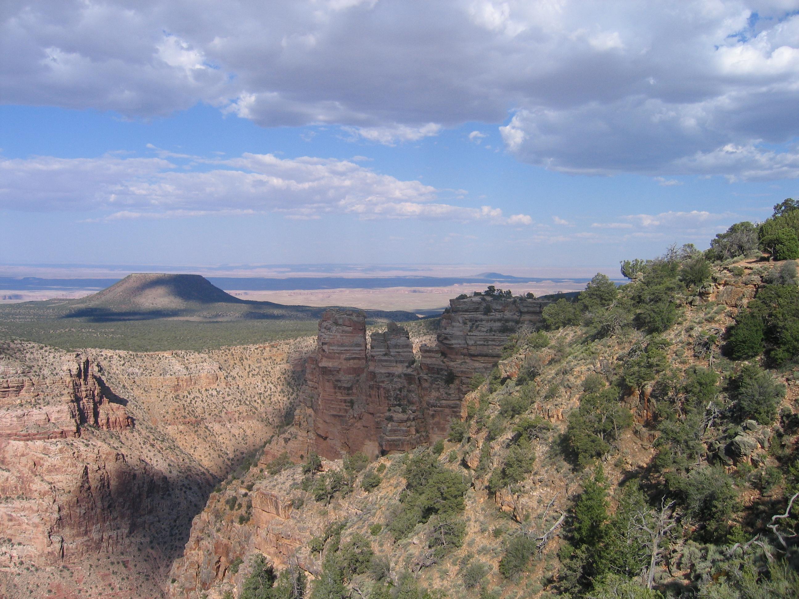 Grand Canyon (Est)