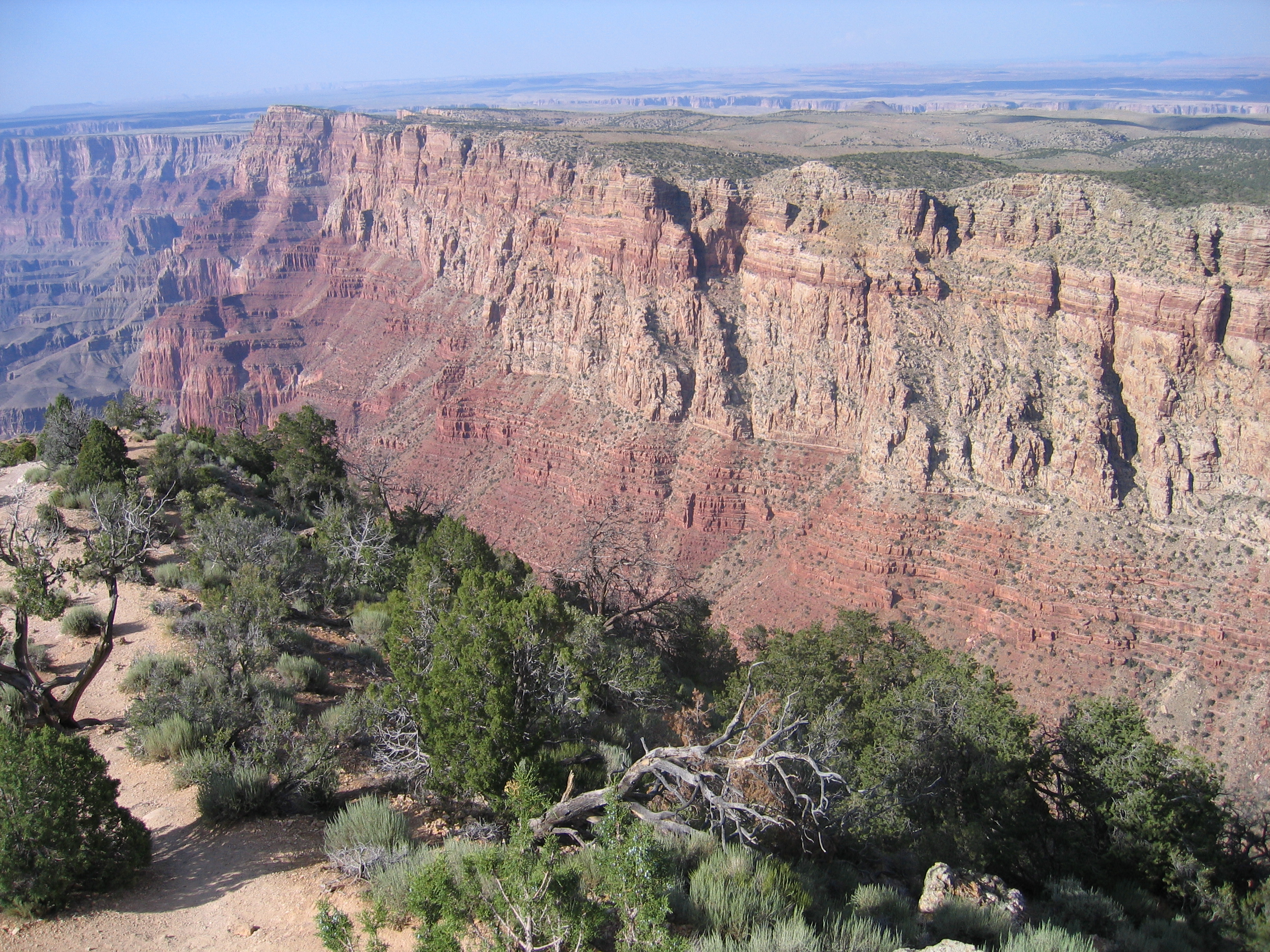 Grand Canyon (Est)