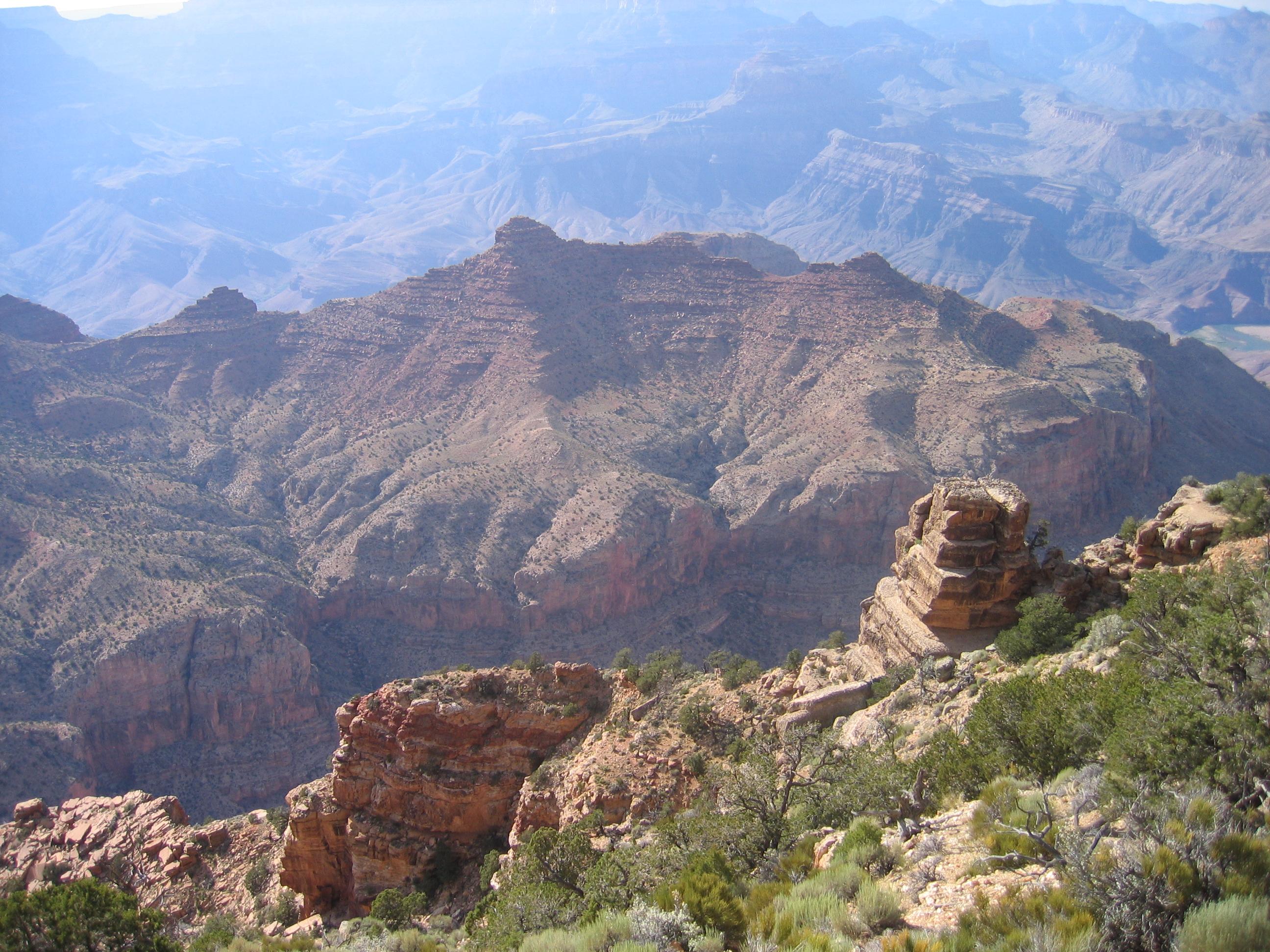 Grand Canyon (Centro)
