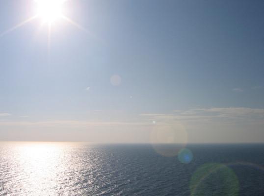 Da Capri, verso Sud